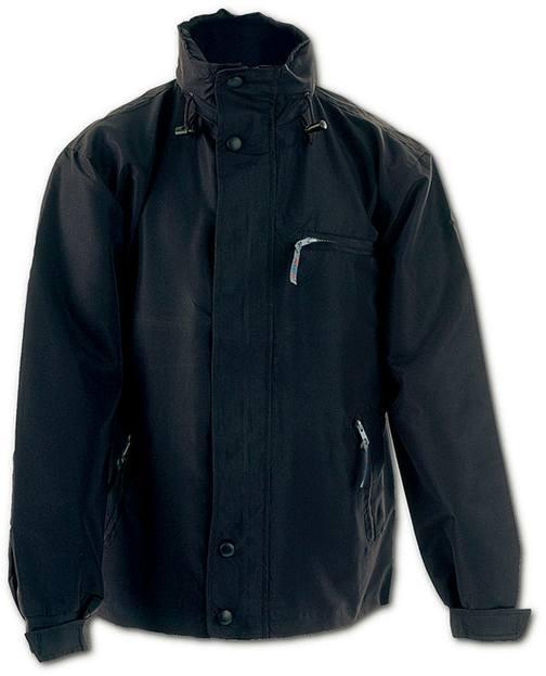 Canada bunda s kapucí