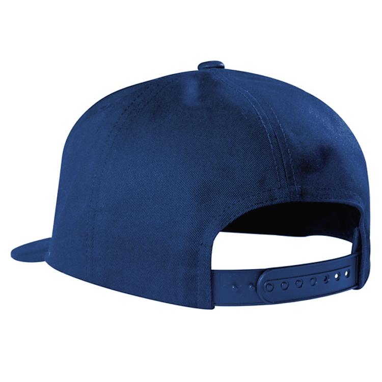 Navy bavlněná čepice