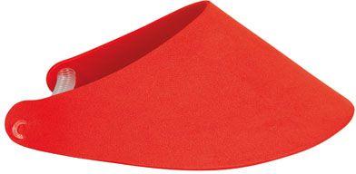Červený sluneční kšilt