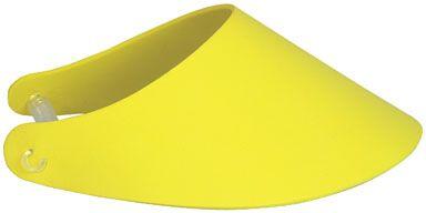 Žlutý sluneční kšilt