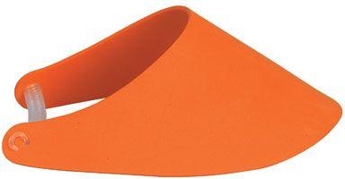 Oranžový sluneční kšilt