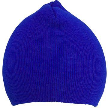 Jive zimní modrá čepice