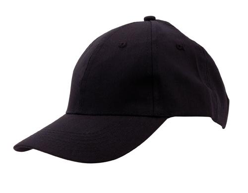 Konlun černá baseballová čepice