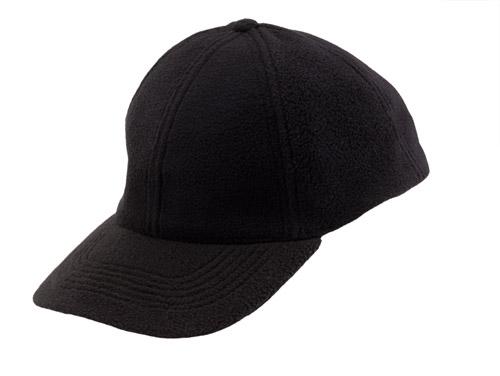 Vinka černá zimní čepice