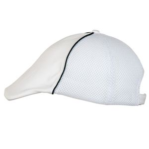 Chelsea bílá čepice
