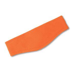 Slam oranžová čelenka na uši