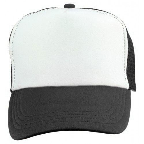 Truckers černá čepice