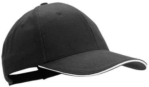 Rubec basebalová čepice