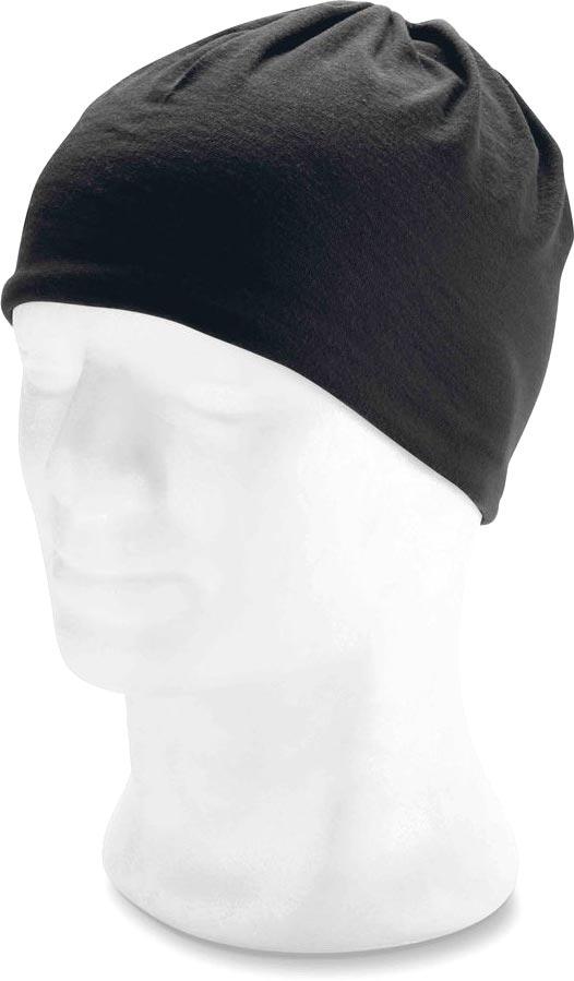 Multifunkční bandana černá