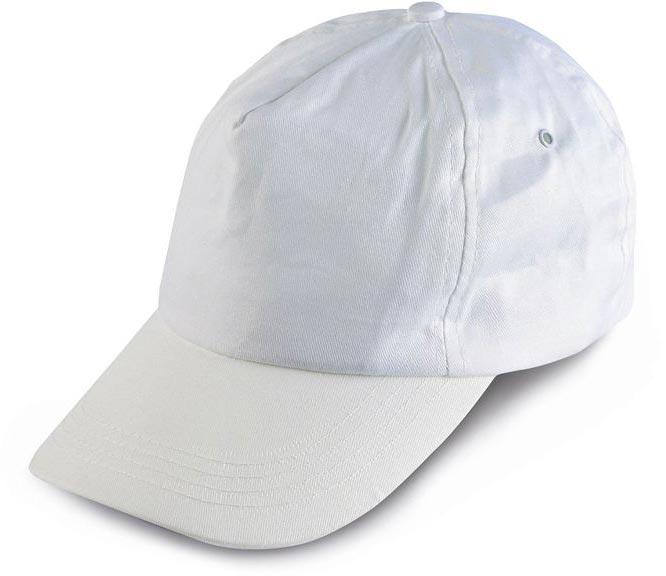 ed1d8f12673 Kšiltovka pro děti bílá