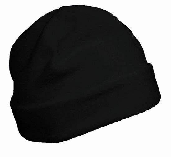 Fleecová čepice