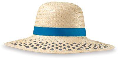 Plážový klobouk béžový