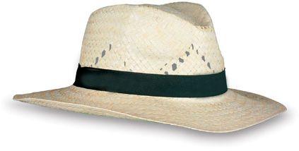 Plážový klobouk, dodává se bez stuhy