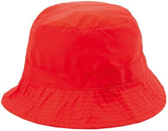 Barlow červený klobouk