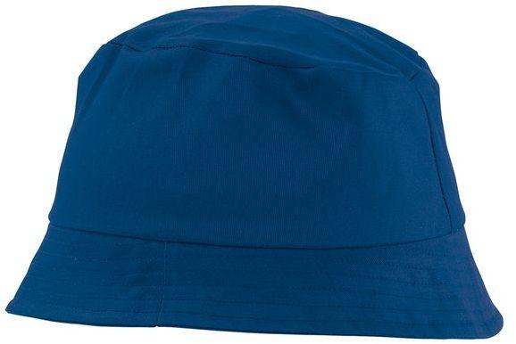 Timón modrý dětský klobouk