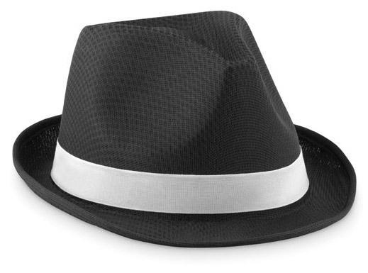 Barevný klobouček