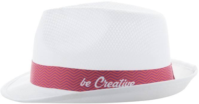 Subrero XL  stuha se sublimačním potiskem pro klobouky