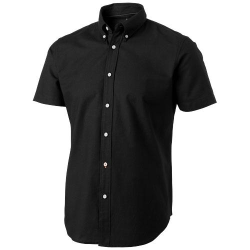 Košile Manitoba černá