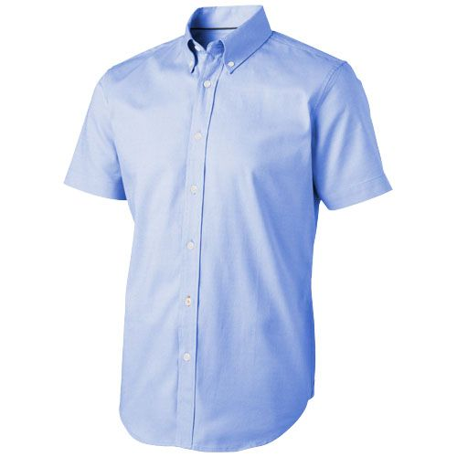 Košile Manitoba modrá