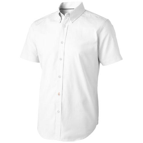 Košile Manitoba bílá s potiskem
