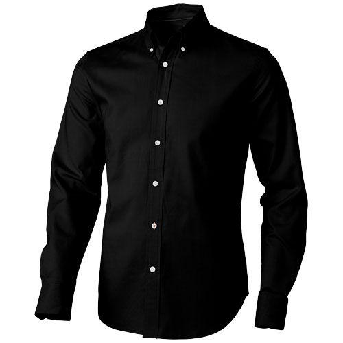 Košile Vaillant černá