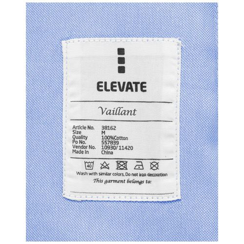Košile Vaillant modrá