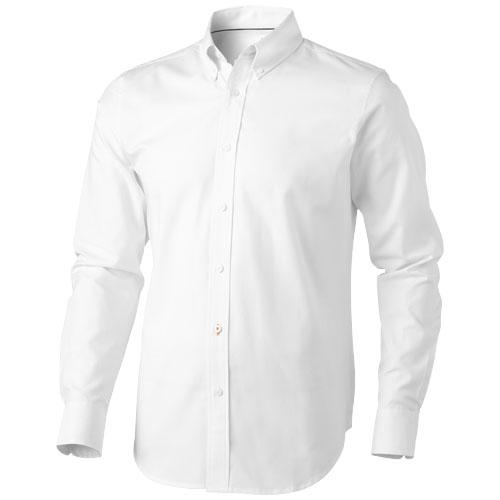 Košile Vaillant bílá