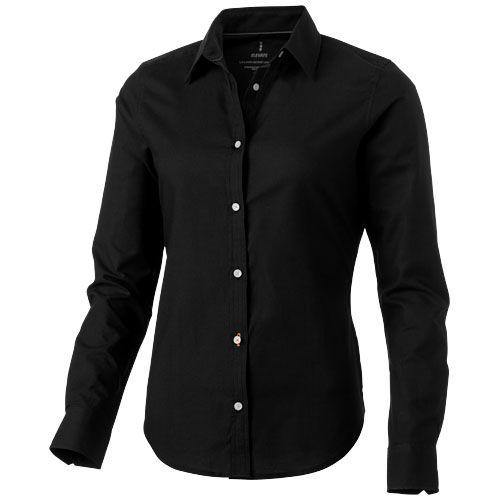 Dámská košile Vaillant černá s potiskem