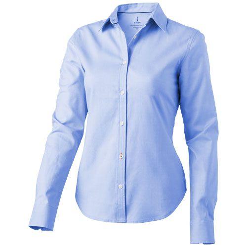 Dámská košile Vaillant modrá s potiskem