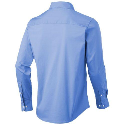 Košile Hamilton modrá