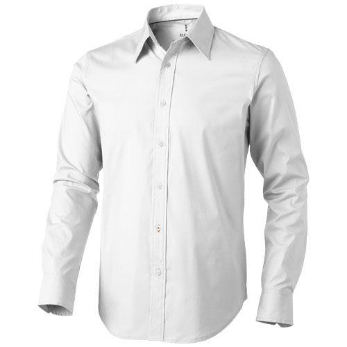 Košile Hamilton bílá