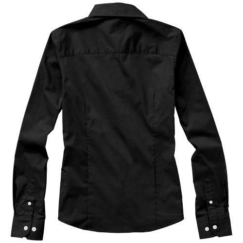 Dámská košile Hamilton černá