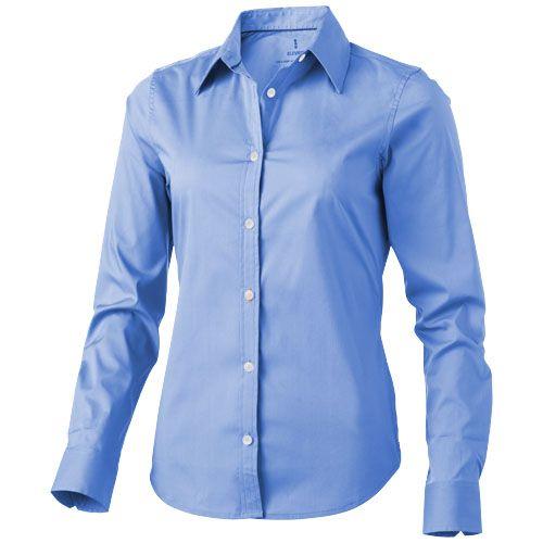 Dámská košile Hamilton modrá