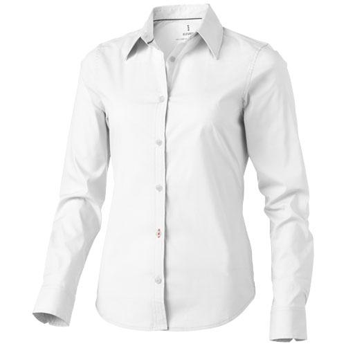 Dámská košile Hamilton bílá