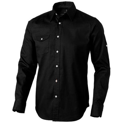 Košile Nunavut černá