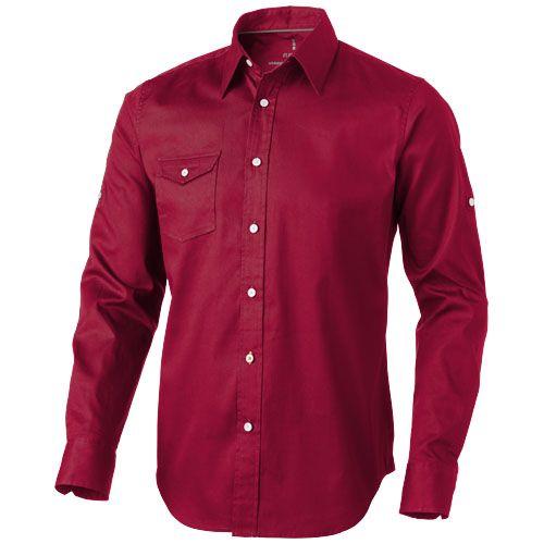Košile Nunavut červená