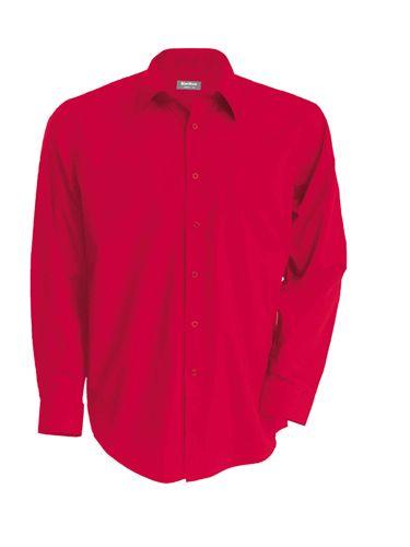 Easy Care Men LS Pánská košile