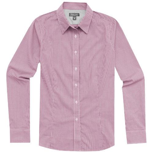 Dámská košile Net s dlouhým rukávem s potiskem