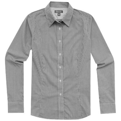 Dámská košile Net s dlouhým rukávem