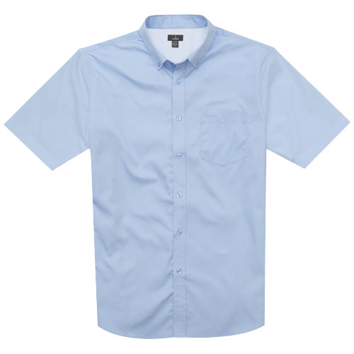 Košile Stirling s krátkým rukávem s potiskem