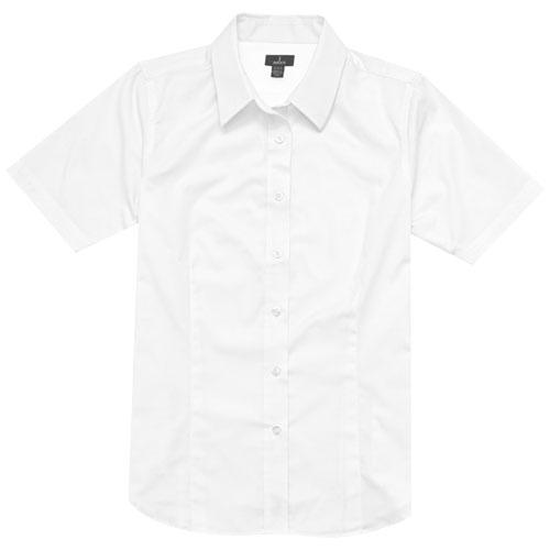 Dámská košile Stirling s krátkým rukávem s potiskem