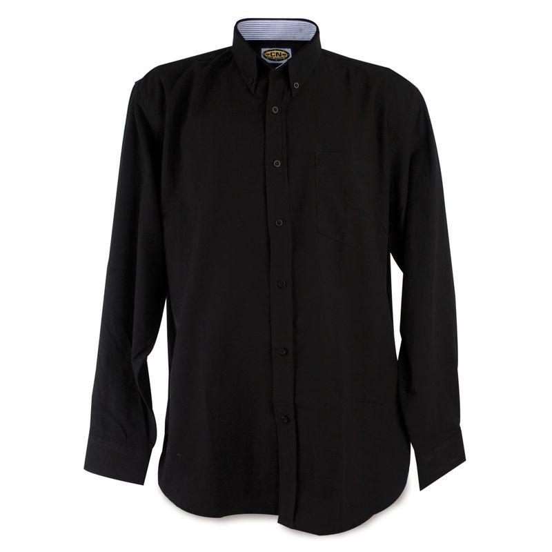 Košile Nautico černá