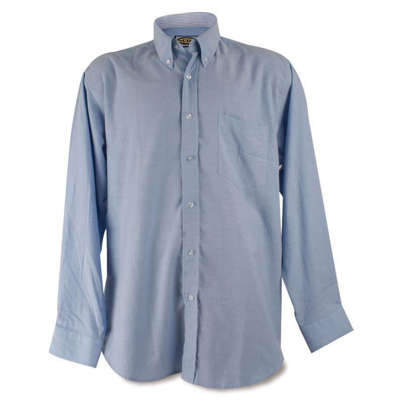 Košile Nautico světle modrá