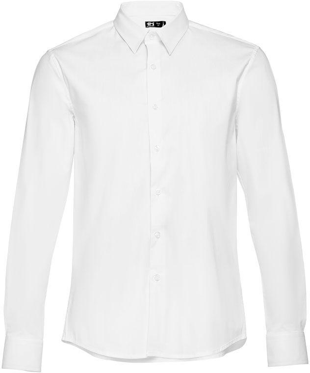Paris pánská popelínová košile