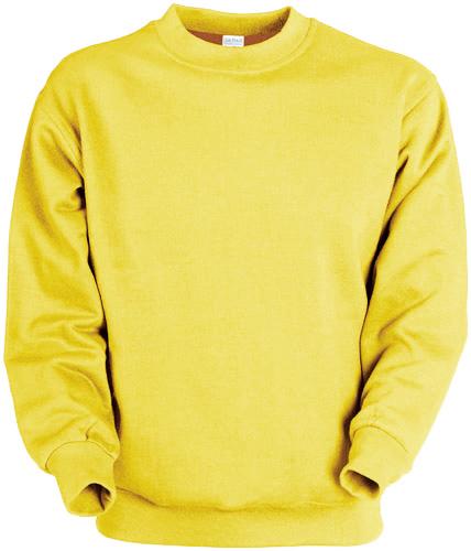 Mikina Gildan světle žlutá 25a5687c365
