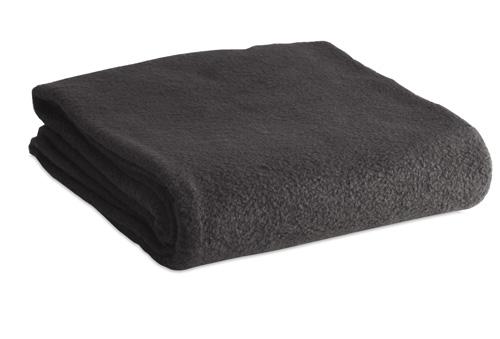 Menex černá deka