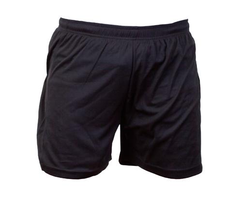 Gerox šortky černé