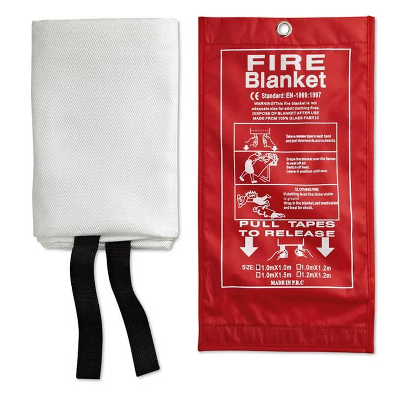Požární deka Blake