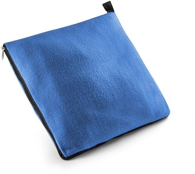 Deka 2v1 COMBO modrá