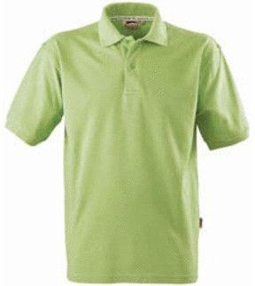 Bavlněné Polo zelené jablko SLAZENGER